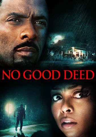 No Good Deed SD UV - Digital Movies