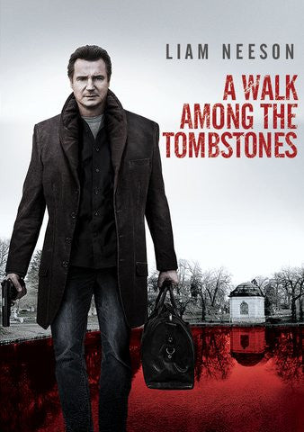 A Walk Among the Tombstones HDX UV
