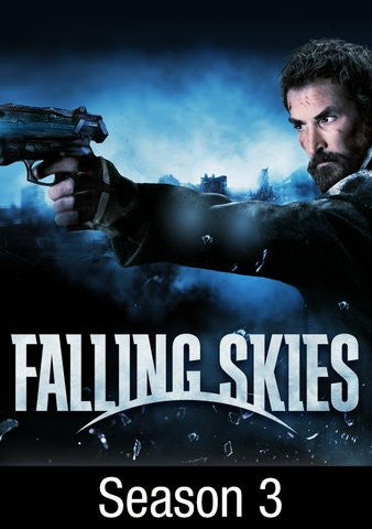 Falling Skies Season 3 HDX UV - Digital Movies