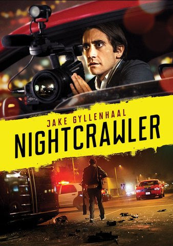 Nightcrawler HD iTunes