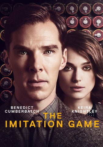 Imitation Game HDX UV - Digital Movies