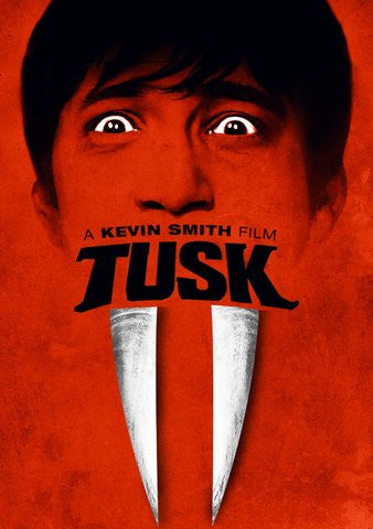 Tusk SD Vudu - Digital Movies