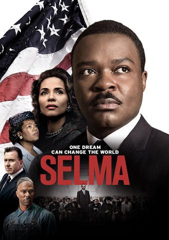 Selma HD iTunes - Digital Movies