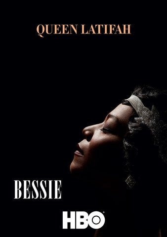 Bessie HDX UV - Digital Movies