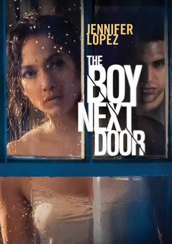 The Boy Next Door HDX UV - Digital Movies