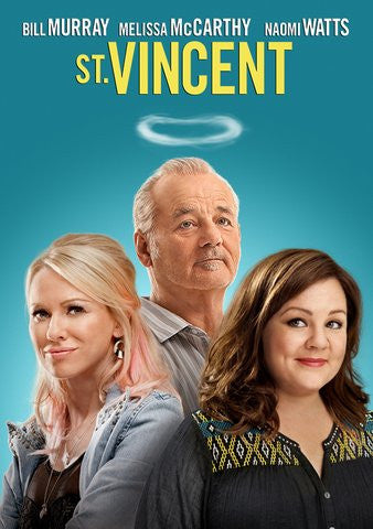 St. Vincent HDX UV - Digital Movies