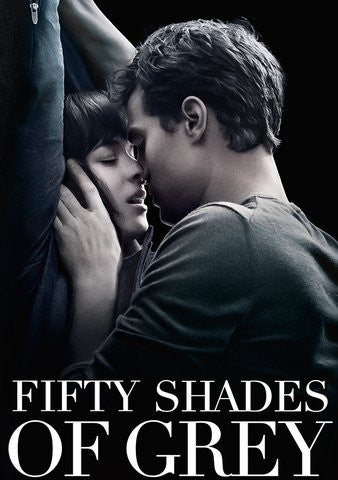 Fifty Shades of Gray (Unrated) HDX UV - Digital Movies