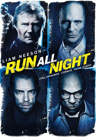 Run All Night HDX UV or iTunes via MA