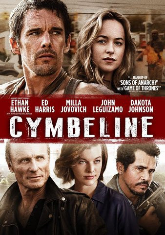 Cymbeline SD UV - Digital Movies