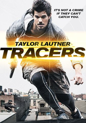 Tracers HDX UV - Digital Movies