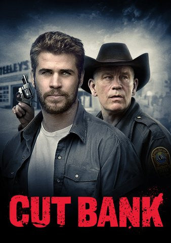 Cut Bank SD UV - Digital Movies