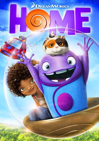 Home HDX VUDU or iTunes