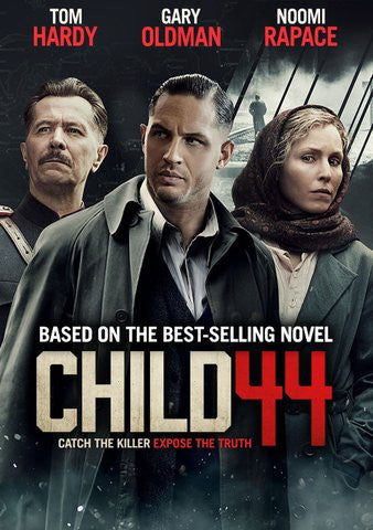 Child 44 HDX UV - Digital Movies