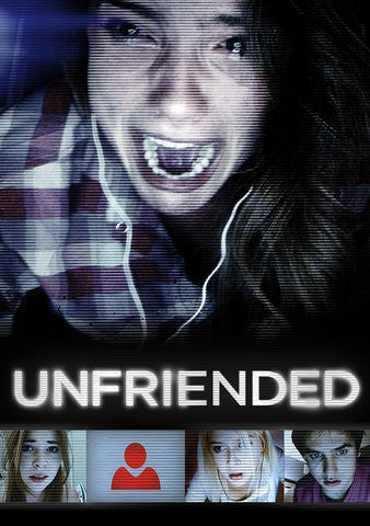 Unfriended HDX UV