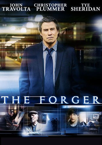 The Forger HDX UV - Digital Movies