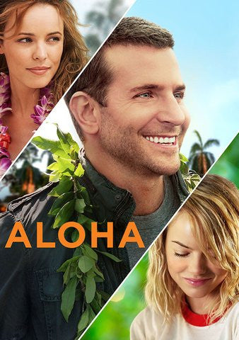 Aloha HDX UV - Digital Movies