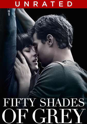 Fifty Shades of Grey 4K iTunes