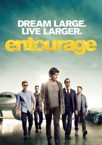 Entourage HDX UV