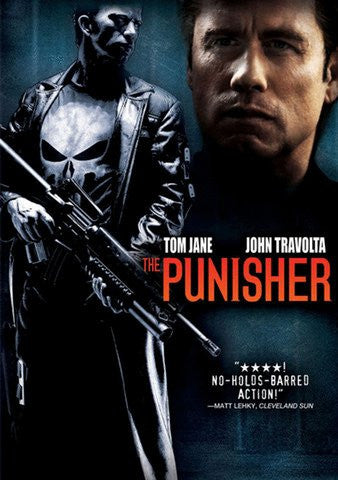 The Punisher HDX UV - Digital Movies
