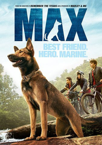 Max HDX UV - Digital Movies
