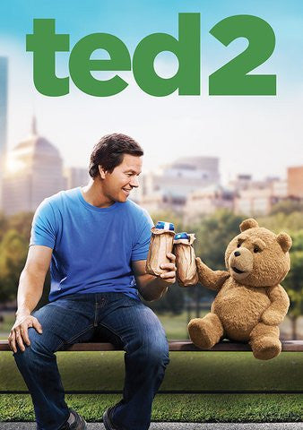 Ted 2 HDX UV ONLY