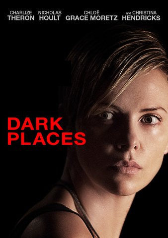 Dark Places SD UV - Digital Movies