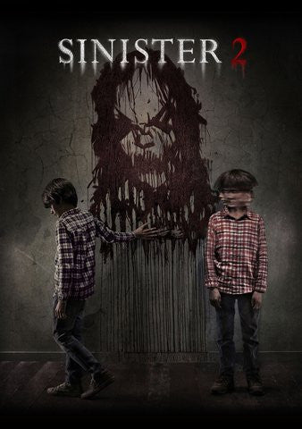Sinister 2 HD iTunes - Digital Movies