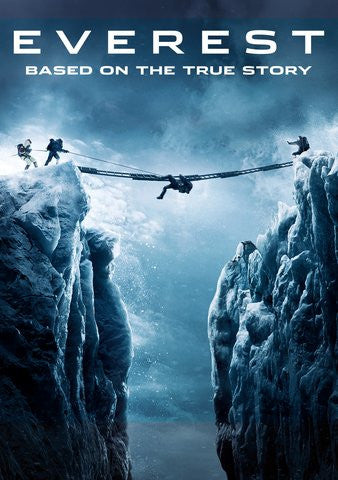 Everest HD iTunes - Digital Movies