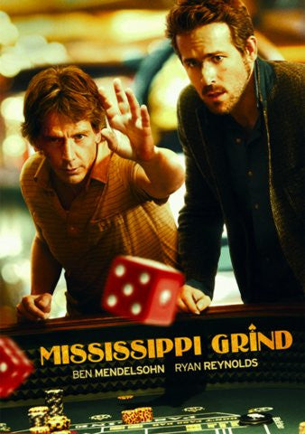 Mississippi Grind SD UV - Digital Movies