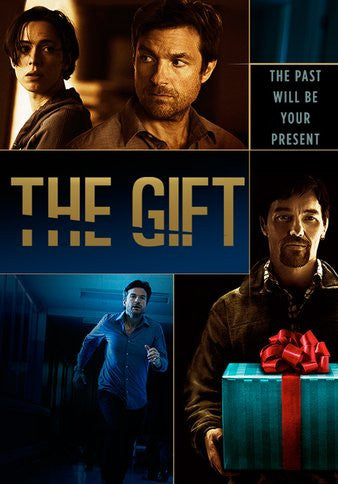 The Gift HDX UV - Digital Movies