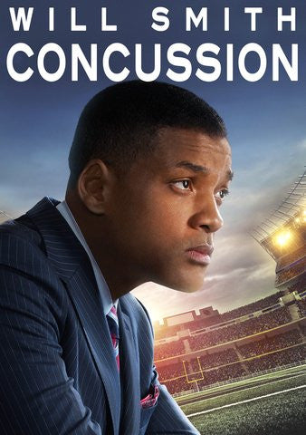 Concussion HDX UV - Digital Movies