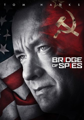 Bridge of Spies HDX Vudu or iTunes - Digital Movies