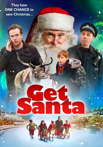Get Santa SD UV - Digital Movies