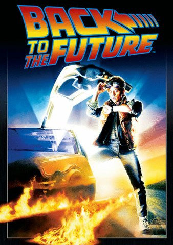 Back To The Future HDX UV - Digital Movies