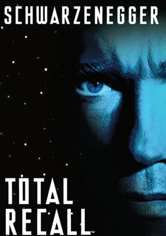 Total Recall (1990) HDX UV - Digital Movies