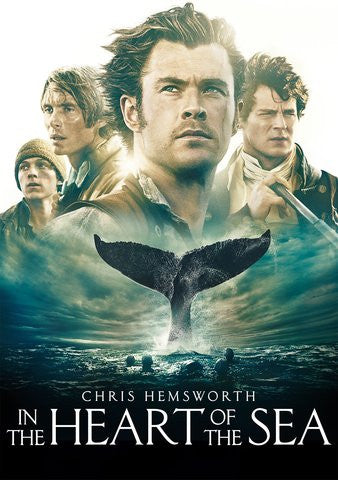 In the Heart of the Sea HDX UV - Digital Movies