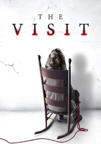 The Visit HDX UV ONLY - Digital Movies