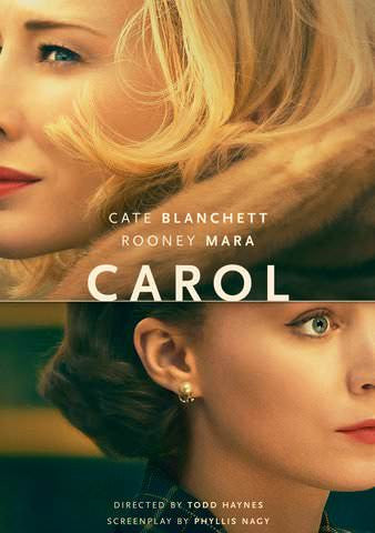 Carol HDX UV - Digital Movies