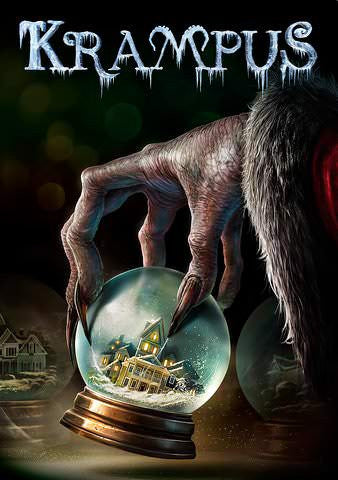 Krampus HDX UV - Digital Movies