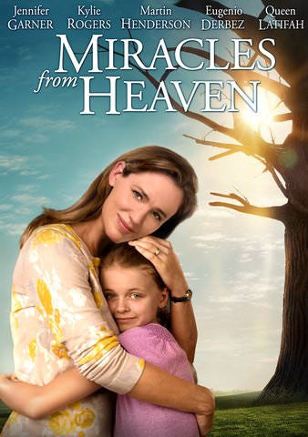 Miracles from Heaven HDX UV - Digital Movies
