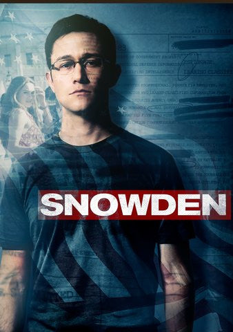 Snowden Hd iTunes
