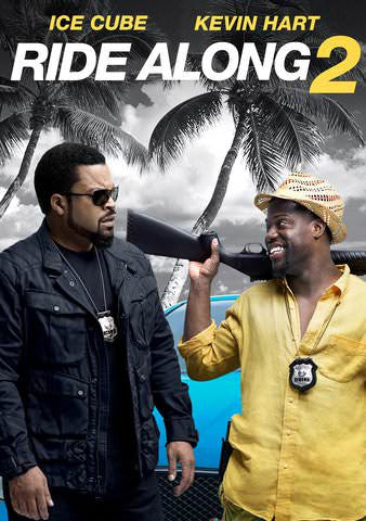 Ride Along 2 HDX UV - Digital Movies