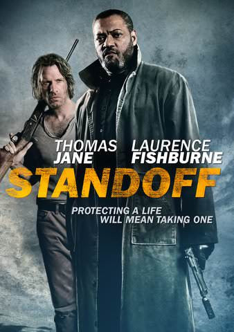 Standoff SD UV - Digital Movies