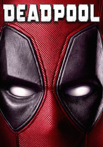 Deadpool HDX UV or iTunes - Digital Movies