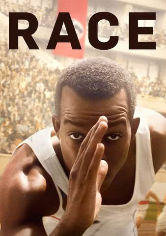 Race HD iTunes - Digital Movies