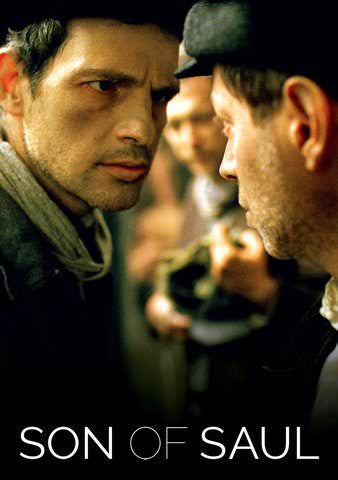 Son of Saul SD UV - Digital Movies