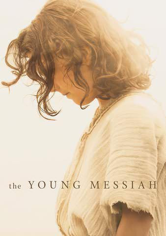 Young Messiah HDX UV