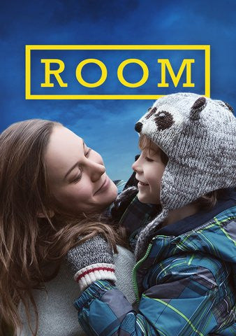 Room SD UV/Vudu - Digital Movies