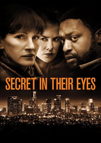 Secret in Their Eyes HDX UV