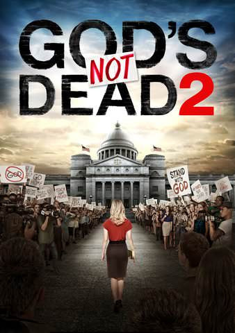 God's Not Dead 2 HDX UV - Digital Movies